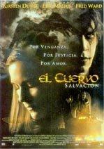 El cuervo: Salvación (2000)