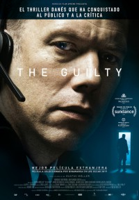El culpable (The Guilty) (2018)
