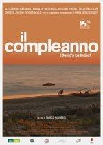 El cumpleaños (2009)