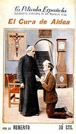 El cura de aldea (1926)