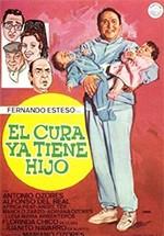 El cura ya tiene hijo (1984)