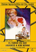 El curso en que amamos a Kim Novak (1980)