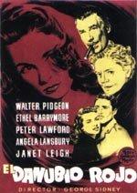 El Danubio rojo (1949)