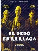 El dedo en la llaga (1996)