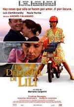 El delantal de Lili (2004)