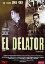 El delator (1935)