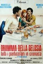 El demonio de los celos (1970)