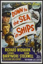 El demonio del mar (1949)