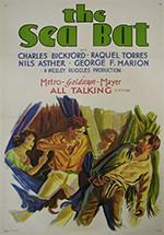 El demonio del mar (1930)