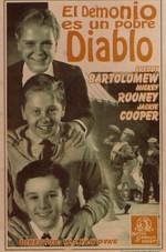 El demonio es un pobre diablo (1936)