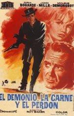 El demonio, la carne y el perdón (1961)