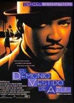 El demonio vestido de azul (1995)
