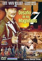 El desafío de los siete magníficos (1972)