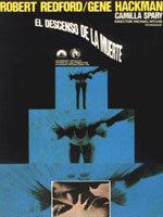 El descenso de la muerte (1969)