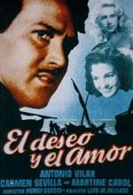 El deseo y el amor (1951)