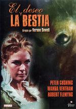 El deseo y la bestia (1968)