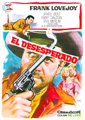 El desesperado (1958)