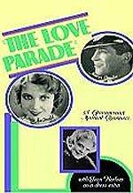 El desfile del amor (1929)