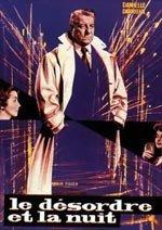 El desorden y la noche (1958)