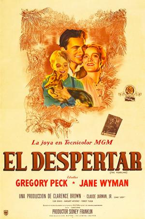El despertar (1946)