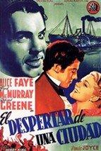 El despertar de una ciudad (1940)
