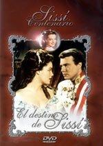 El destino de Sissi (1957)