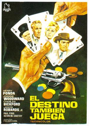 El destino también juega (1966)