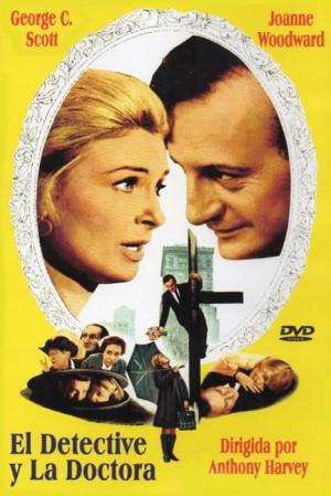 El detective y la doctora (1971)