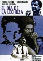 El día de la lechuza (1968)