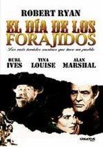 El día de los forajidos (1959)