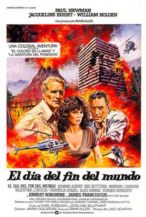 El día del fin del mundo (1980)