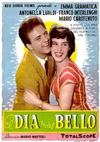 El día más bello (1956)
