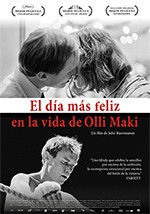El día más feliz en la vida de Olli Mäki (2016)