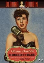 El diablillo ya es mujer (1947)