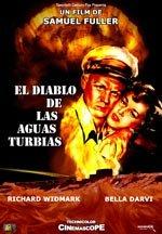 El diablo de las aguas turbias (1954)