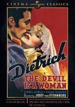 El diablo es una mujer