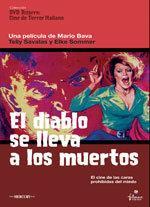 El diablo se lleva a los muertos (1973)