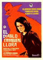 El diablo también llora (1965)