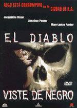 El diablo viste de negro (1999)