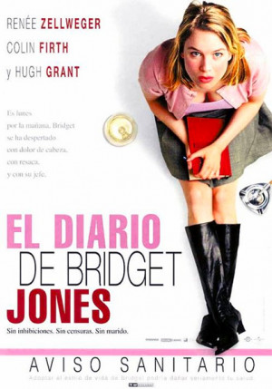 El diario de Bridget Jones (2001)