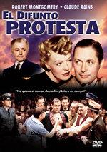 El difunto protesta (1941)