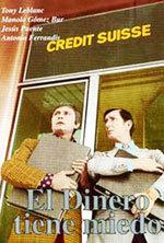 El dinero tiene miedo (1970)