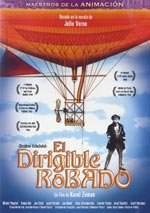 El dirigible robado (1967)