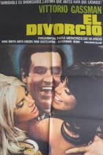 El divorcio (1970)