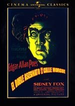 El doble asesinato de la calle Morgue (1932)