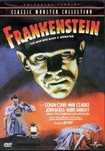 El doctor Frankenstein (1931)