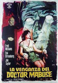 El doctor Mabuse (1972)