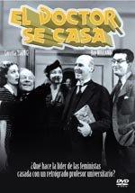 El doctor se casa (1940)