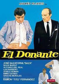 El donante (1985)