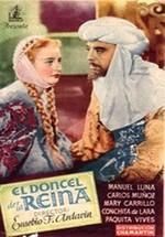 El doncel de la reina (1946)